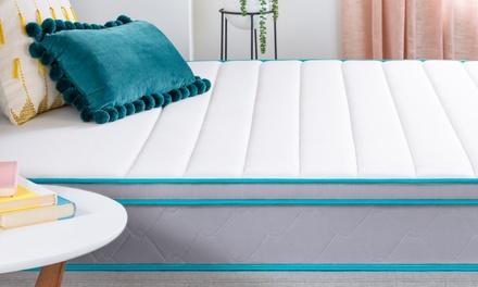 Linenspa Essentials Gel Memory Foam Hybrid Mattress