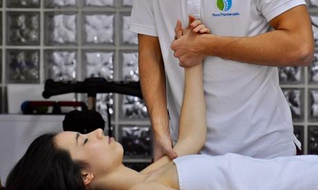 1 o 2 sesiones de fisioterapia desde 22,99 € en Nova Fisioterapia Oferta en Groupon