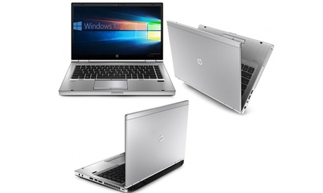 Hewlett Packard Elitebook 2170P reacondicionado con pantalla de 11.6