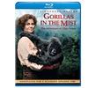 Gorillas in the Mist on Blu-ray