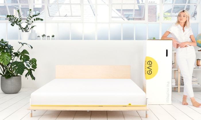 The Eve Light Mattress