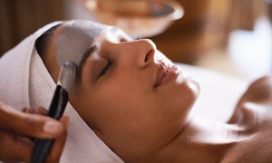 Beauty Forever Spa Center: Pamper Package of Choice