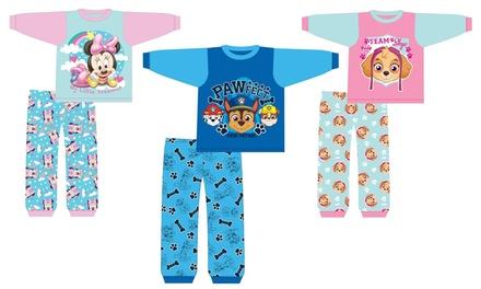 Baby Boys and Girls Pyjamas Set