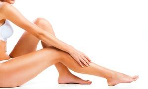 Pracownia Piękna: Depilacja woskiem wybranej partii ciała od 29,99 zł w Pracowni Piękna (do -56%)