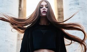 Enlace coiffure: Un lissage de cheveux à partir de 49,99€ chez Enlace Coiffure