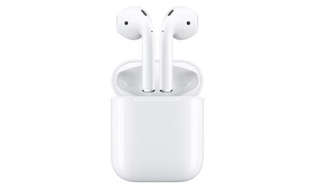 Apple Airpods® 2 con estuche de carga, envío gratuito