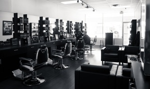 Up to 60% Off Barbershop Services at MRoom at MRoom, plus 6.0% Cash Back from Ebates.