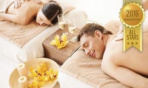 ספא רג'ינה: חלון לים התיכון! ספא רגינה הממוקם על חופי אשקלון: עיסוי בן 50 דק' + כוס יין ב-139 ₪ או עיסוי זוגי וארוחת בוקר ב-299 ₪