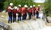 River-Tubing-Tour auf der Isar