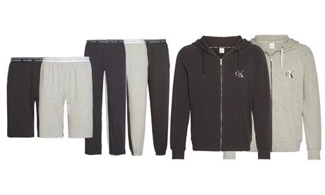 Pantalones largos o cortos, sudaderas, joggers Calvin Klein