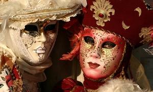 Positano: $749 en vez de $1400 por cena show para dos: entrada + principal + copa de vino + espumante + postre + show en Positano