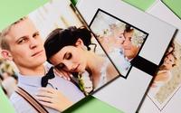 Personalisierbares Hardcover-Fotobuch Classic 30 x 30 cm mit 40 bis 120 Seiten von Colorland (bis zu 82% sparen*)