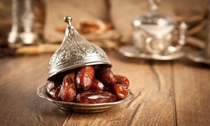 Sevilla Restaurant at Al Raha Beach Hotel: Iftar Buffet for Child or Up to Four Adults at Sevilla Restaurant at Al Raha Beach Hotel (Up to 53% Off)