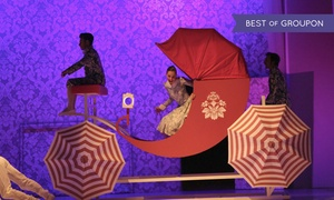 Cenerentola, 9 aprile al Teatro di Milano: Cenerentola, il 9 aprile al Teatro di Milano (sconto 40%)