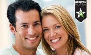 Gabinet stomatologiczny DENTAL-CARE: Skaling, piaskowanie, fluoryzacja i przegląd kamerą od 79,99 zł w Dental-Care