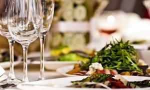 Sir Herbert Restaurant: Three-Course Meal from R399 for Two at Sir Herbert Restaurant (56% Off)