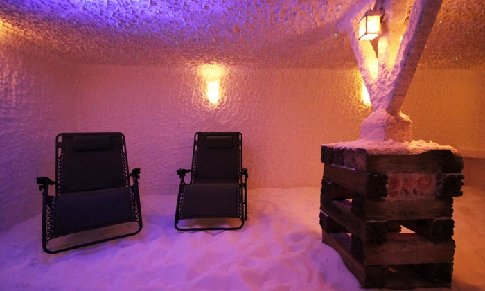 Hygea Wellness co. Salt Room - Up To 54% Off - Camp Hill, PA | Groupon