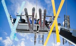 Skipass Pian Mune: Skipass giornaliero per una persona in settimana o nel weekend da Skipass Pian Mune (sconto fino a 38%)