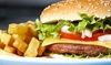 Sadies diner - Downtown Toronto: Vegetarian Comfort Food for Dinner at Sadie's Diner (Half Off). Two Options Available.