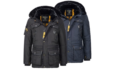 Parka Geographical Norway Acore
