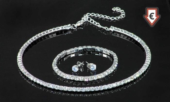molto carino 2e8e7 d5548 vendita groupon gioielli swarovski online 43 di sconto ...