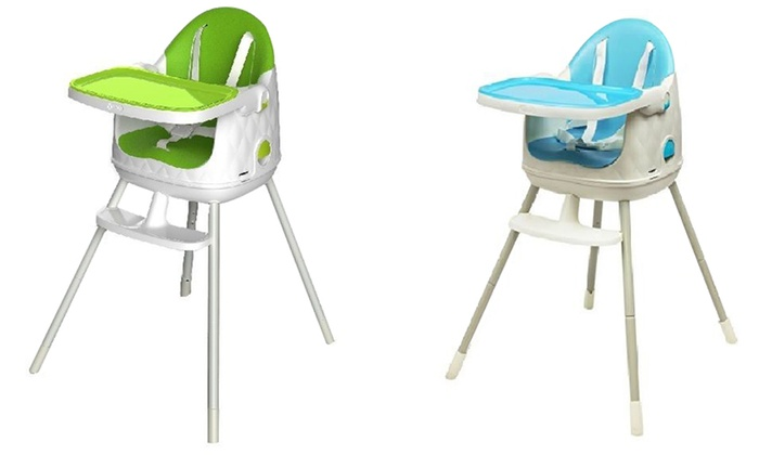 Keter High Baby Chair ...
