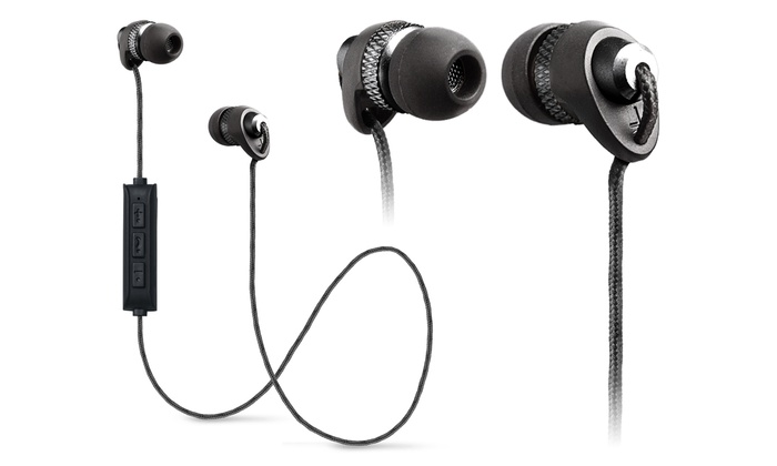 Case Logic Wireless Bluetooth Earbuds With Mic Groupon