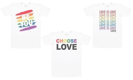 Unisex Pride T-Shirt