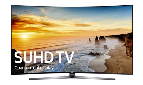 Samsung KS9800 Series Curved 4K SUHD TV (Manufacturer Refurbished) 4dfaee34-795f-11e7-803e-002590604002