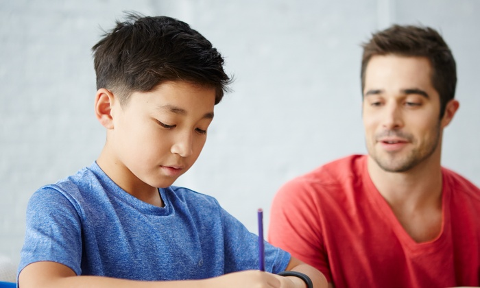 Math and Success - Loudoun Tech Center: $109 for $199 Worth of Services — Math and Success