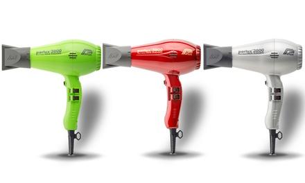 Asciugacapelli professionali Parlux 1800, 2000, 3200 e 3800 disponibili in vari colori