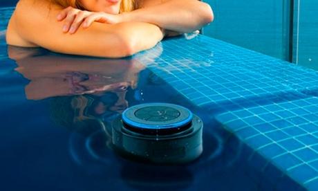 Speaker galleggiante Bluetooth. Vari colori disponibili