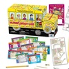 The Magic School Bus Human Body Lab