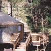 Half Off Yurt Stay at Yosemite Lakes in Groveland