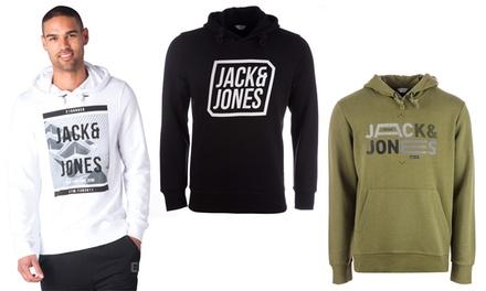 Jack & Jones Men's Hoodies and Sweatshirts