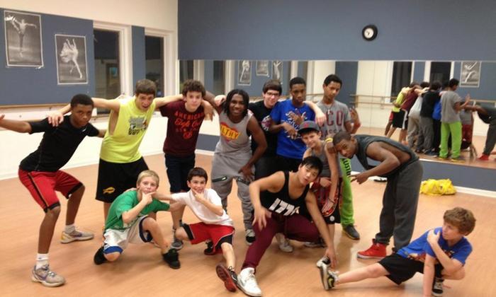 9611c8a2e Shaker Dance Academy - Up To 53% Off - Beachwood