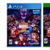 Marvel vs. Capcom: Infinite for PS4 and Xbox One