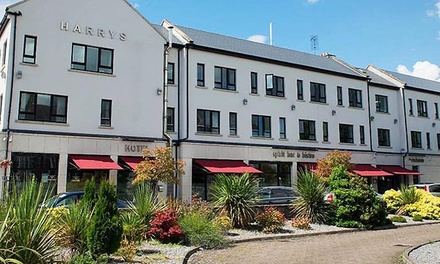 Co. Westmeath: Up to 2-Night Stay with Breakfast