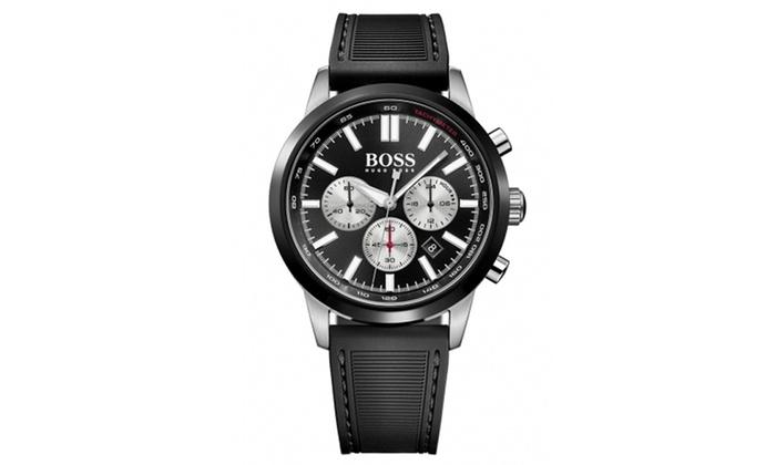004dd9fb559 Hugo Boss horloges | Groupon