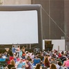 Up to 56% Off at Food Truck Cinema