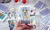 The Astro Healer - Strawberry: 15-, 30-, or 60-Minute Tarot-Card Readings at The Astro Healer (Up to 54% Off)