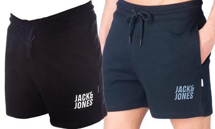 Jack and Jones Heather Jog Shorts