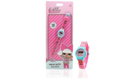 Sambro LOL Surprise Digital Watch