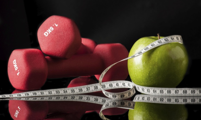Morphfit Club - Broadstone: One-Week Weight-Loss Program at MORPH FIT CLUB (45% Off)