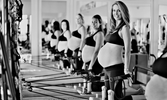 Agility Studios - DPT Sports Preformance Center: $99 for Two Private and Three Group Prenatal Pilates Classes at Agility Studio ($255 Value)