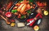 Roast Turkey for Up to Six