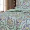 Hotel Park Avenue Reversible Quilt Set (2- or 3-Piece)