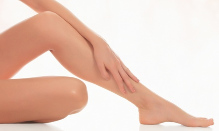 One, Three, or Five 45-Minute Endermologie Cellulite Treatments at DreamSkin Spa (Up to 69% Off)