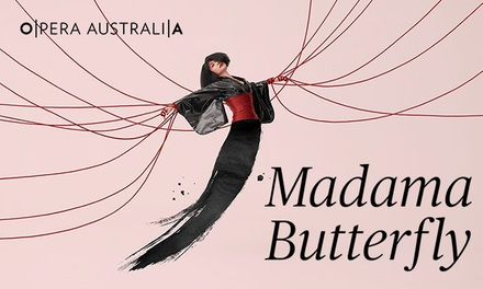 Madama Butterfly: Tickets , 16 Jul 10 Aug, Sydney Opera House