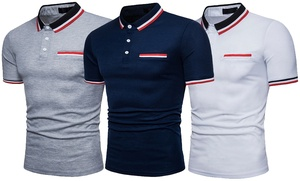 Polo Hudson homme